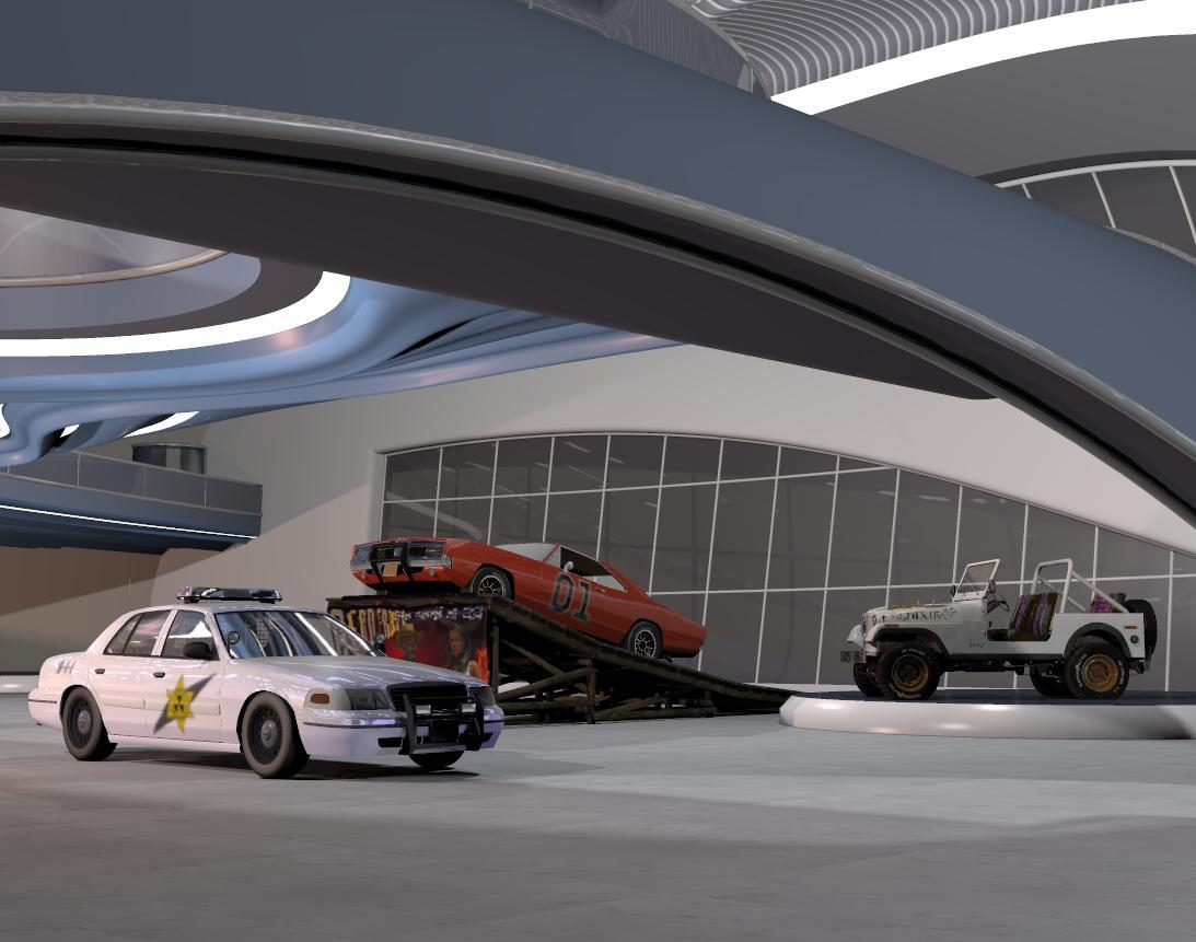 Trbute to The Dukes of Hazard on there 40th annive by skip