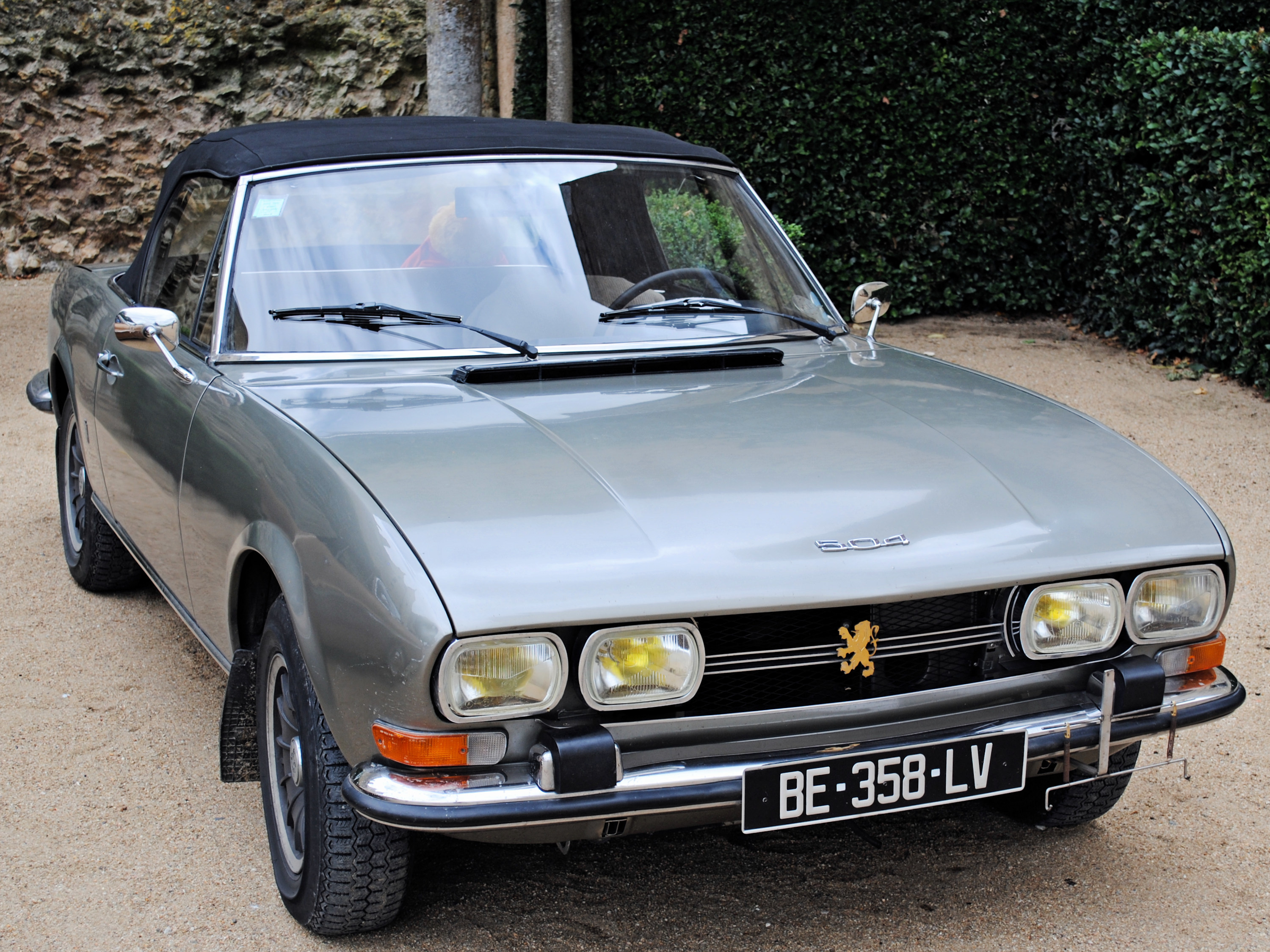 Peugeot 504 Convertible Cabriolet By Kordouane Photography Transportation