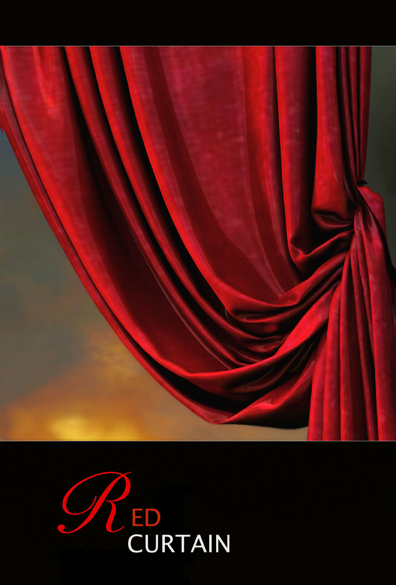 Red Curtain 2