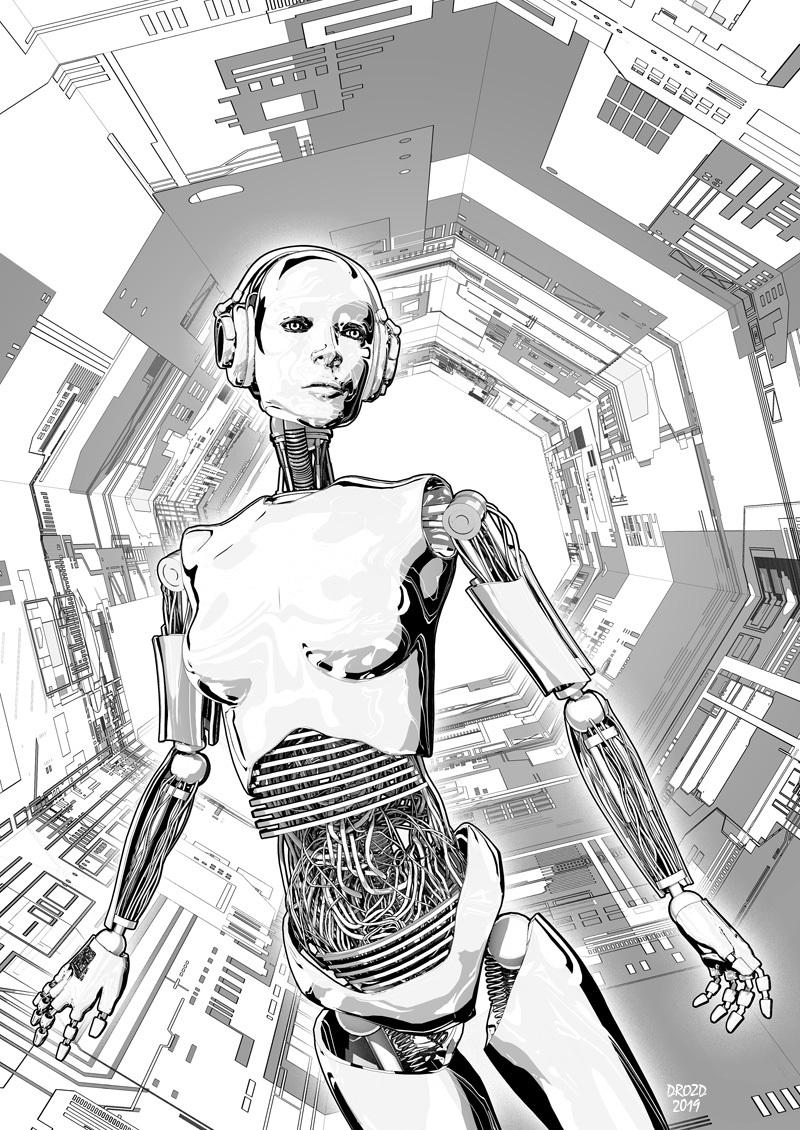 Android by robi