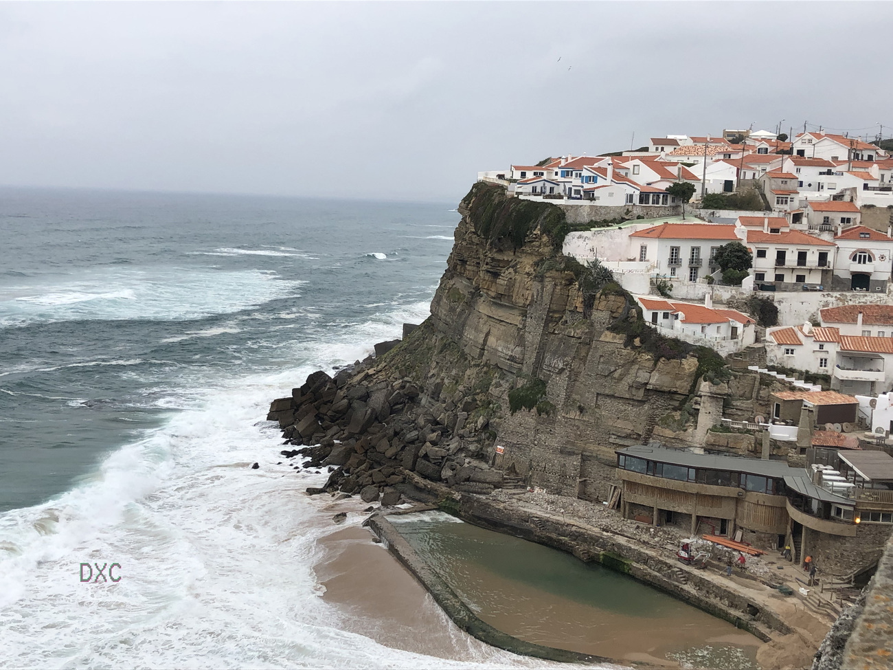 Colares in Portugal by DianeD
