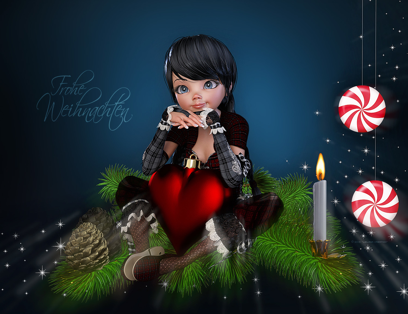 ~*Advent*~ by Leilana