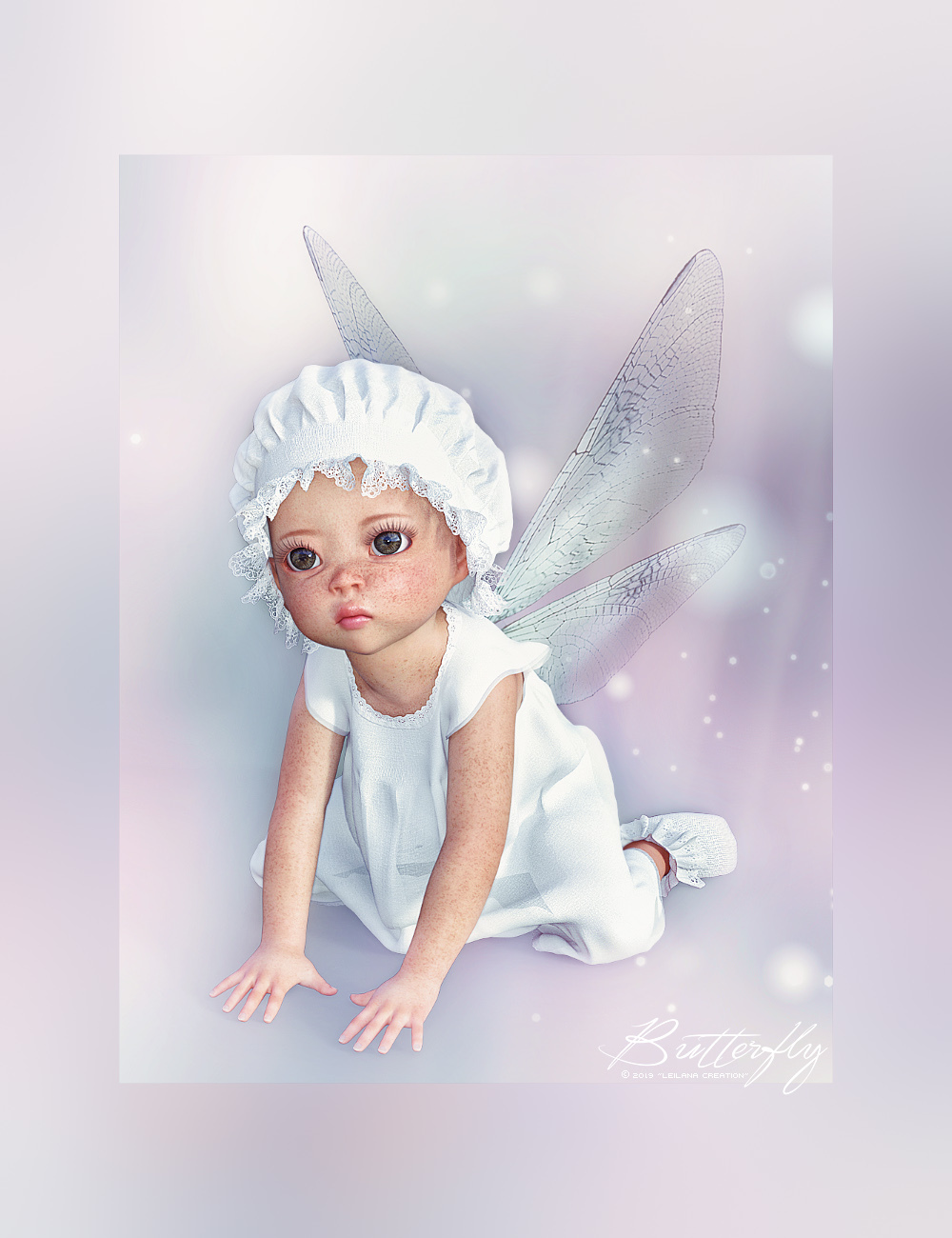~*BabyButterfly*~ by Leilana