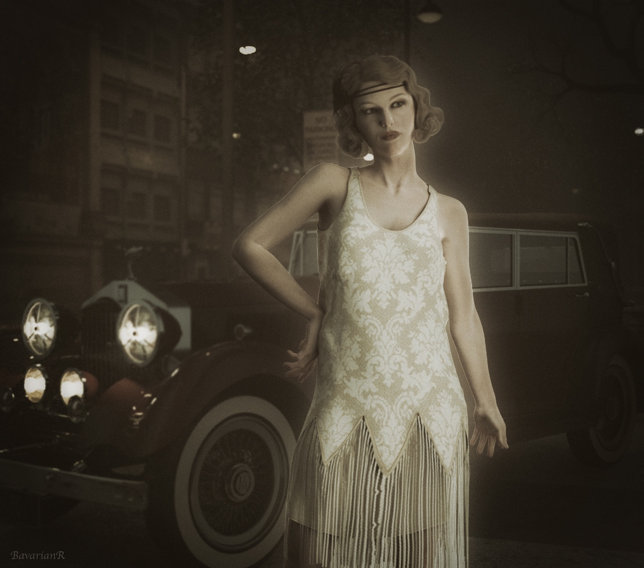 Welcome To The 20's by BavarianR