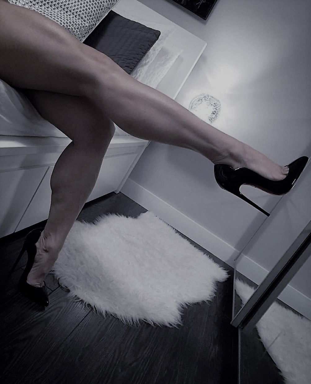 superbe chauussures by samjan