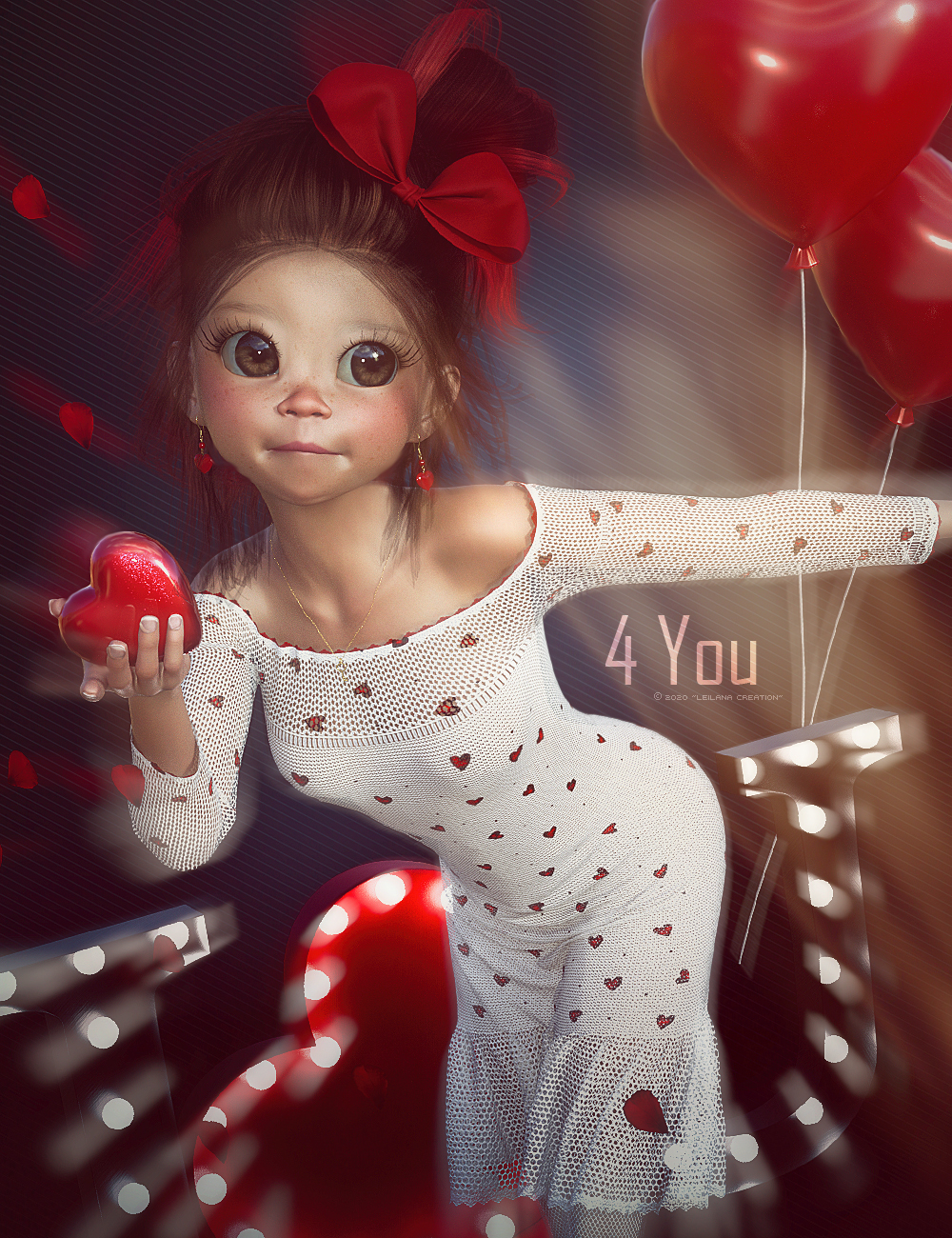 ~*4 You*~ by Leilana