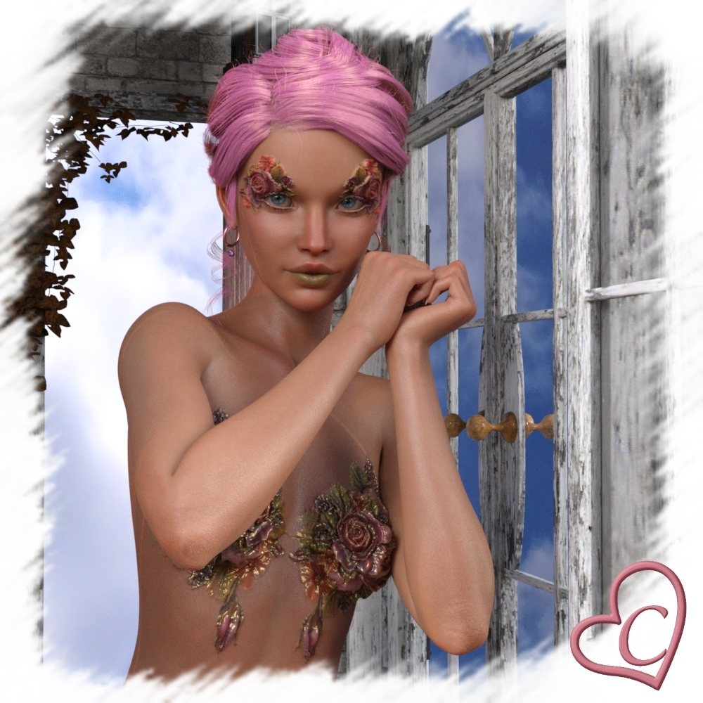Florabelle 1 by Viewpoint42