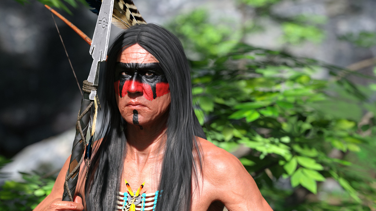 Apache by markgoode