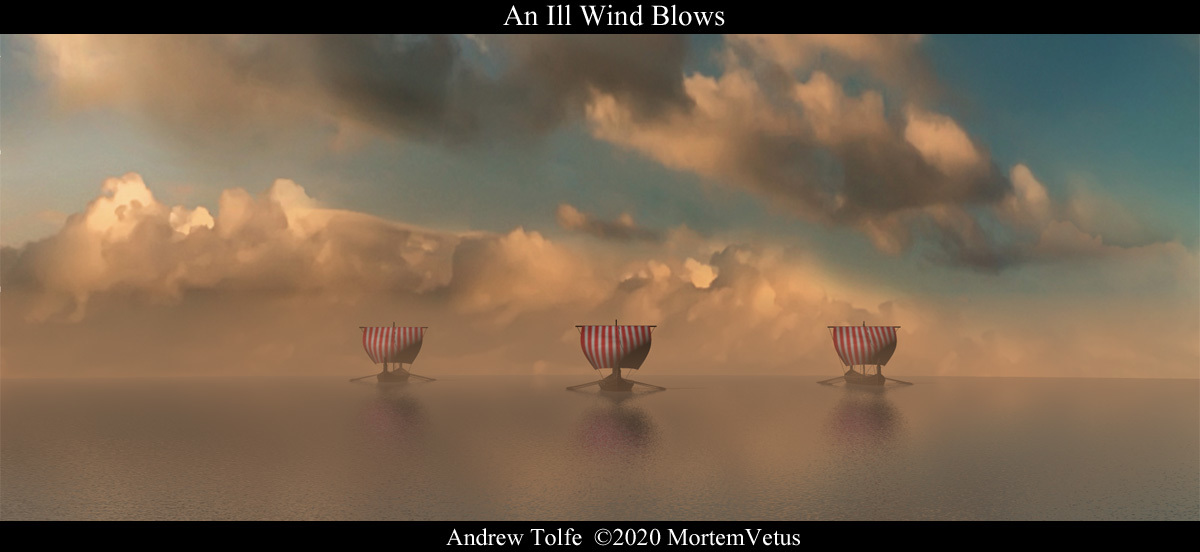 An Ill Wind Blows by MortemVetus