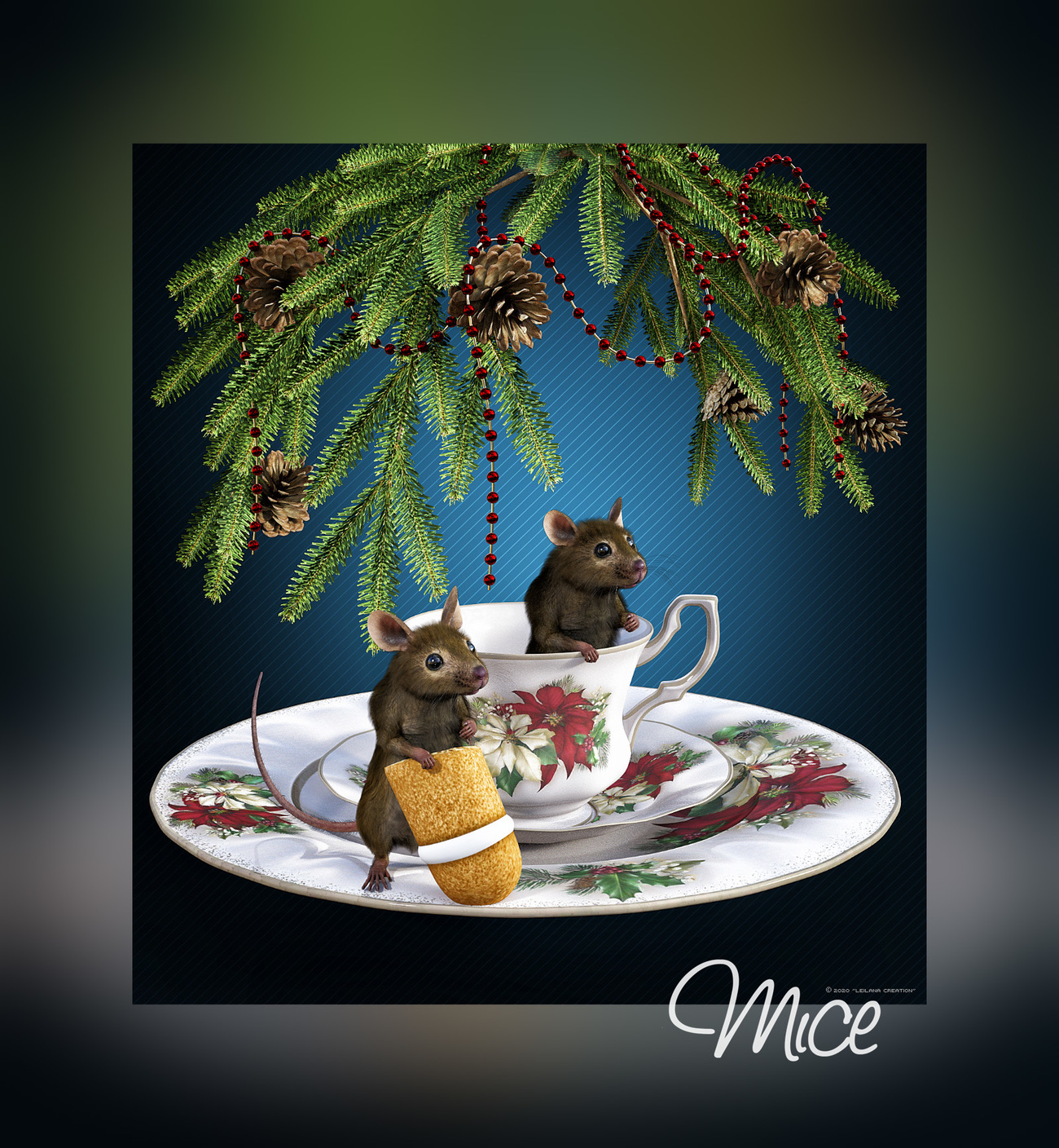 ~*Mice*~ by Leilana