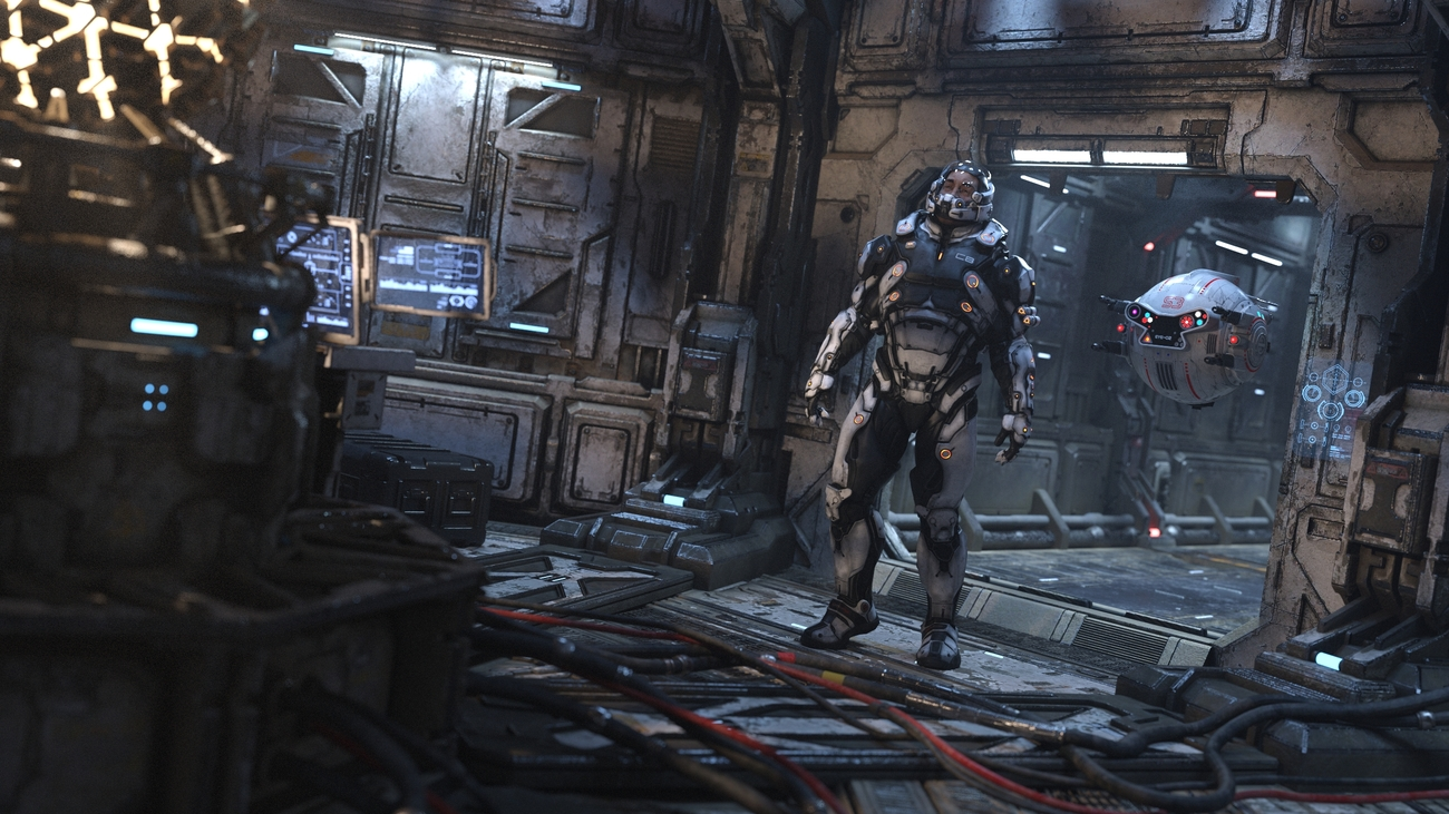 Breaching the Reactor's core. by colvin