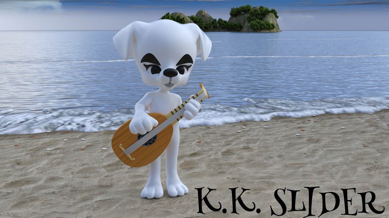K.K. Slider by SABI635