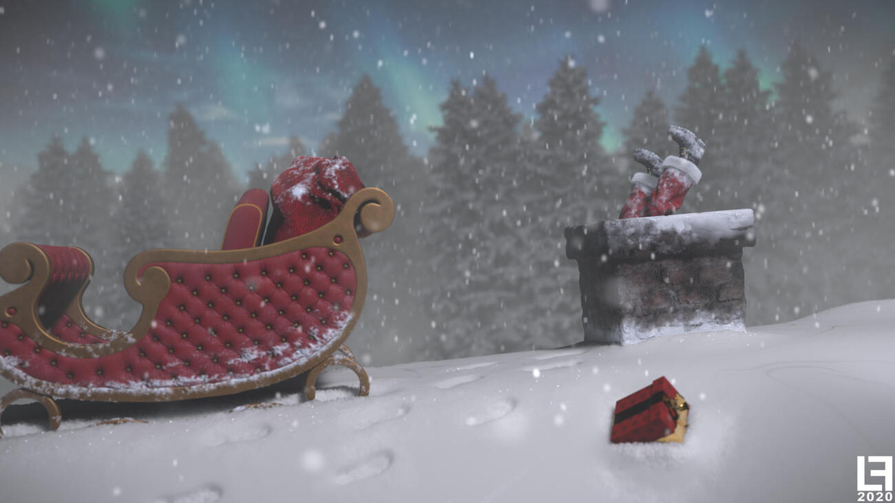 Holiday Delivery