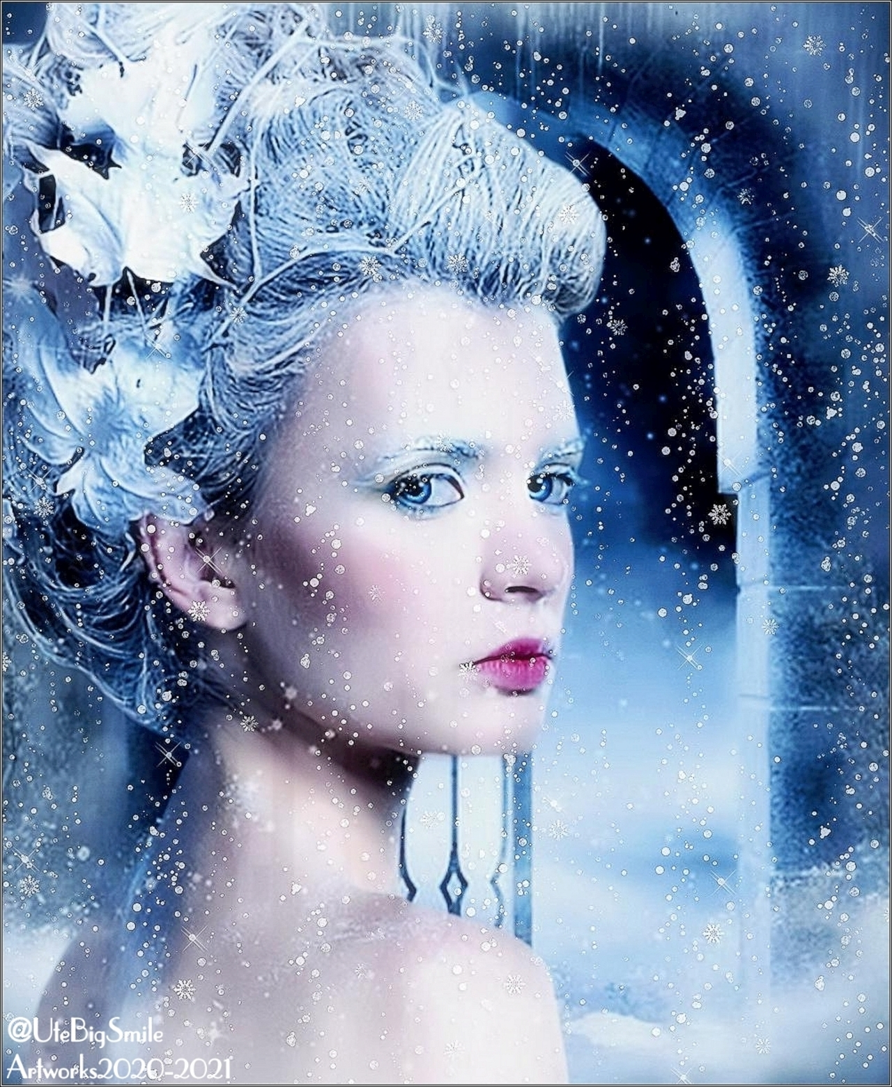 Welcome to my frozen Castle