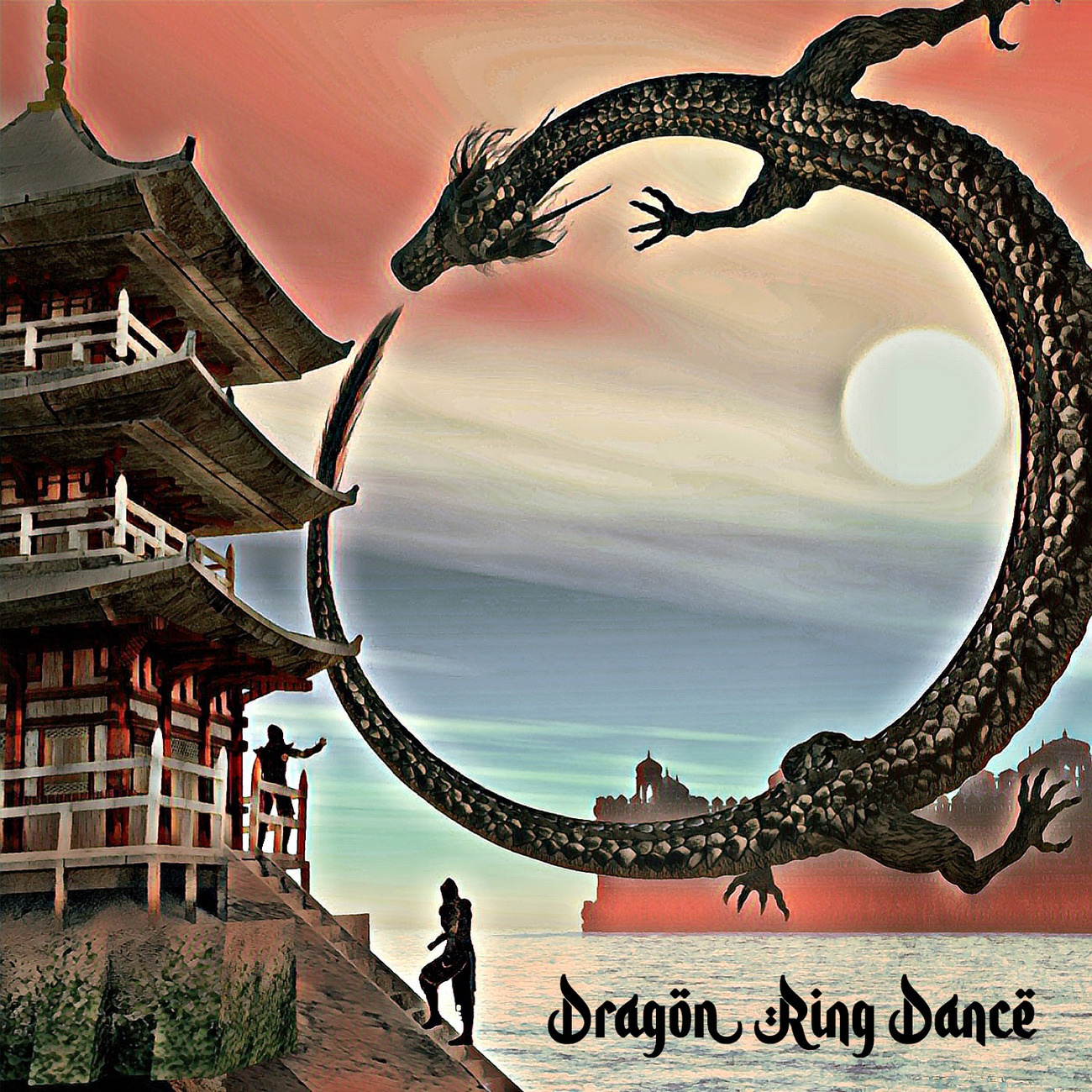 Dragon Ring Dance by rps53
