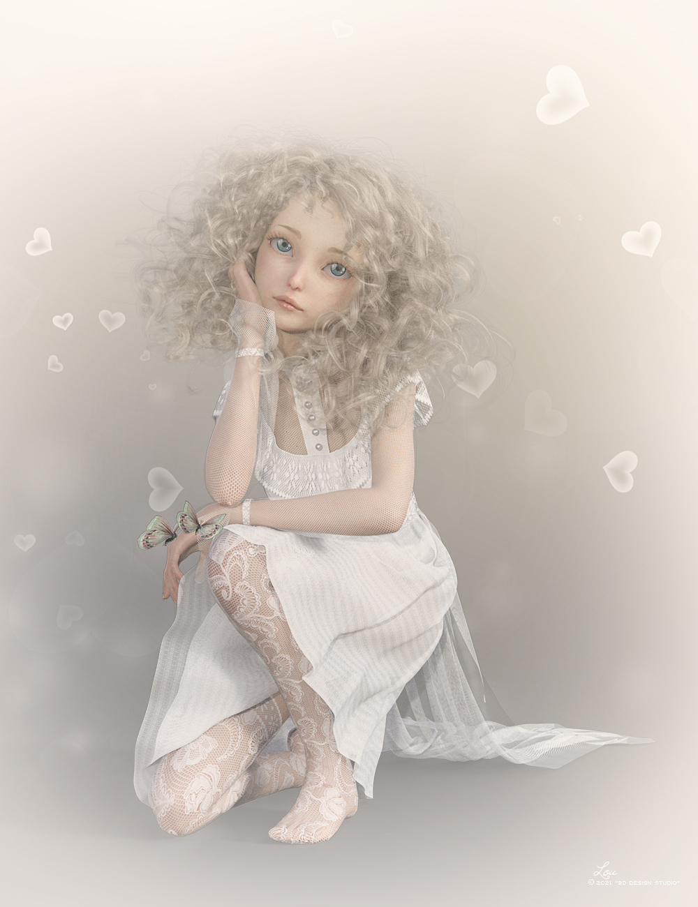 ~*Lou*~ by Leilana