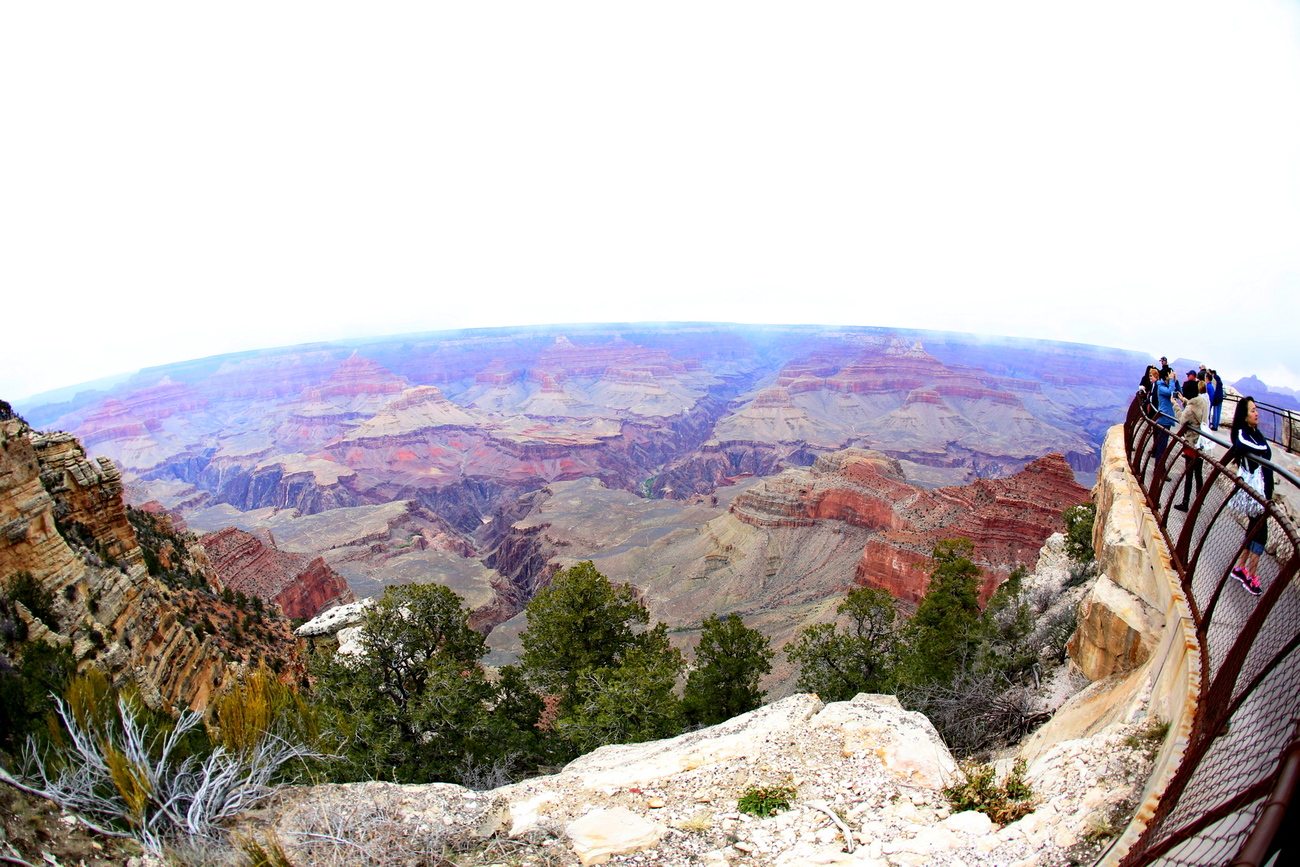 Grand Canyon Arizona #2 by Richardphotos