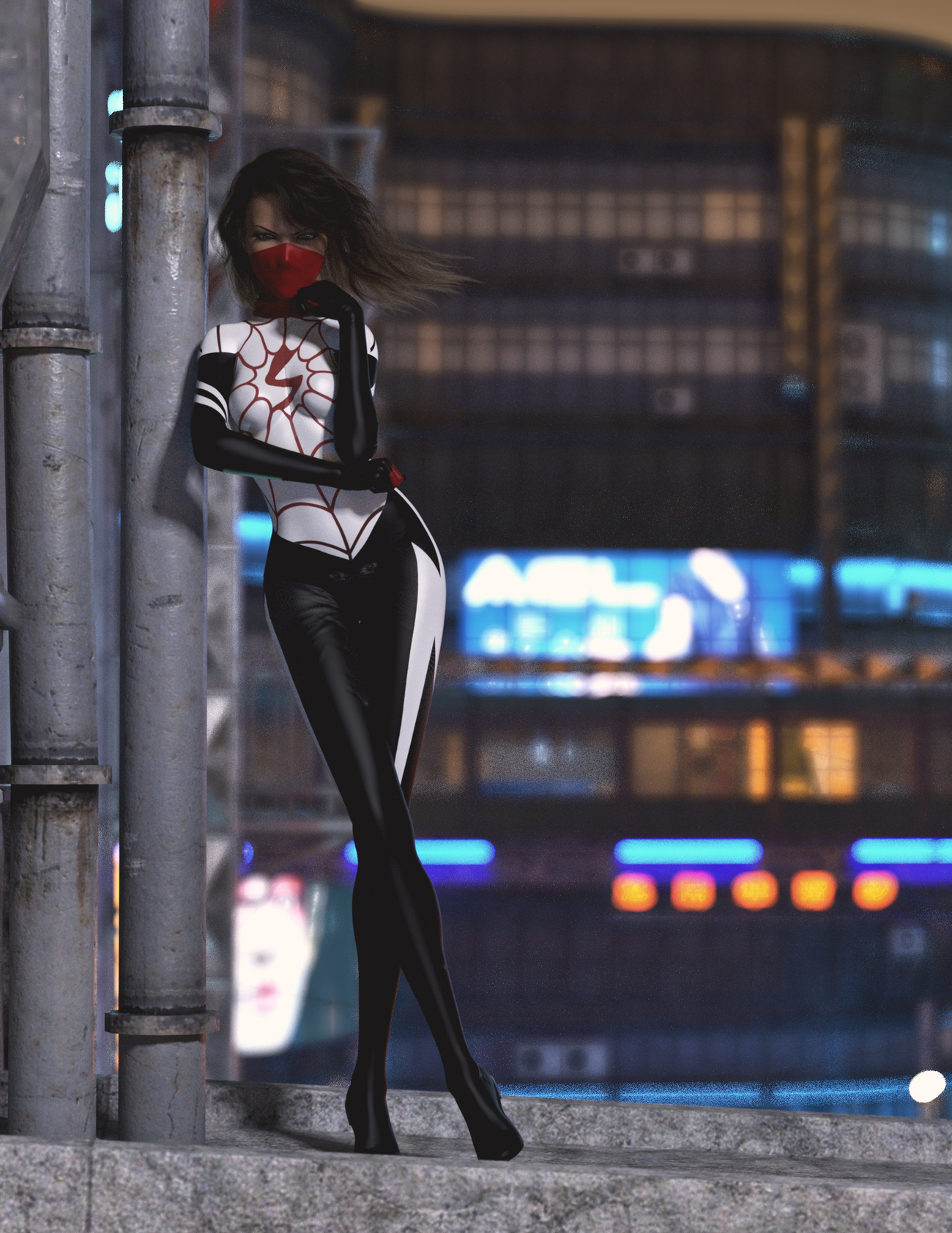 Silk by solisphotography