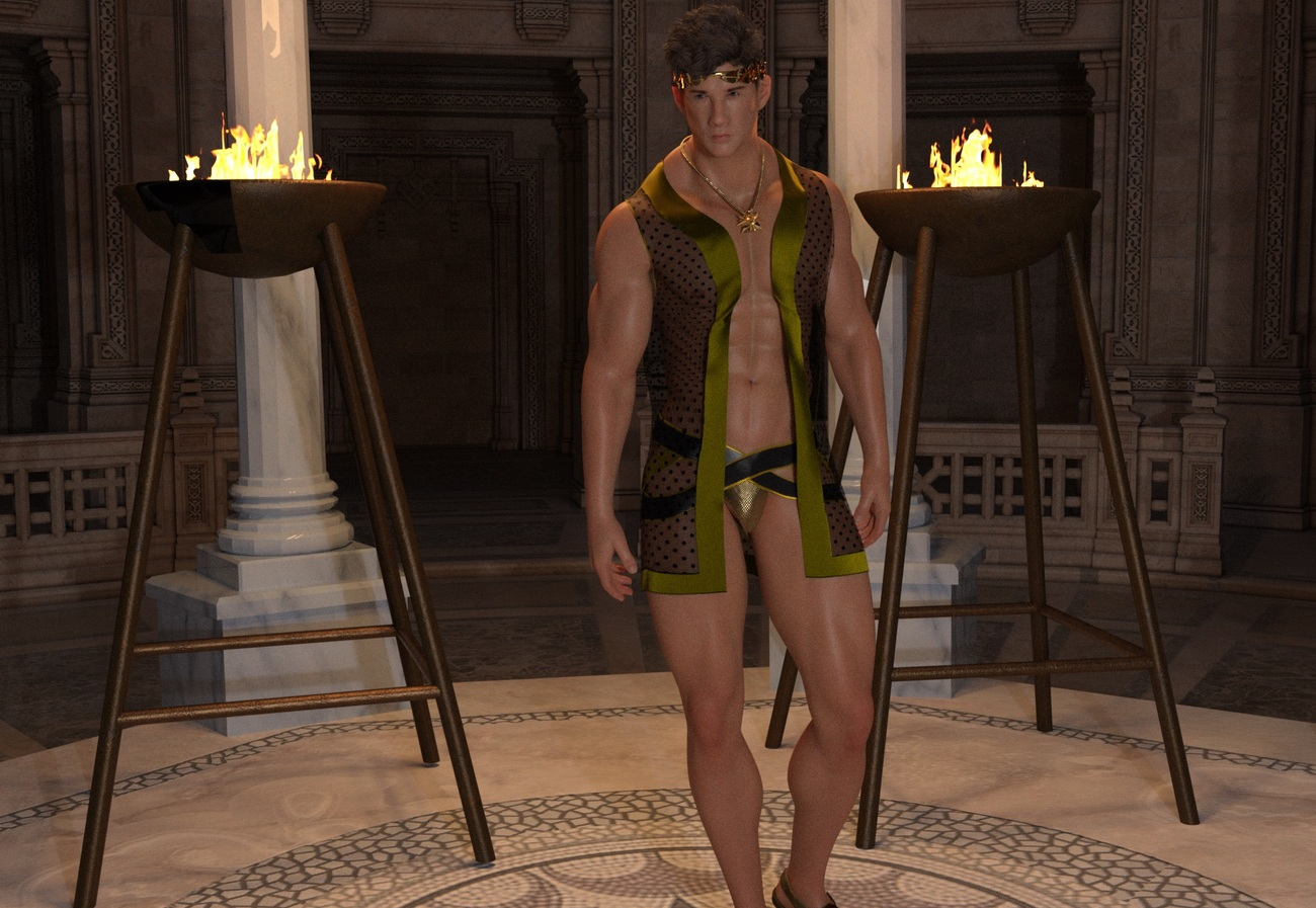 Karl Clothing Challenge.  (Sithlordsims) by misumu