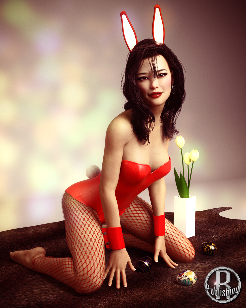 Happy Easter by RPublishing