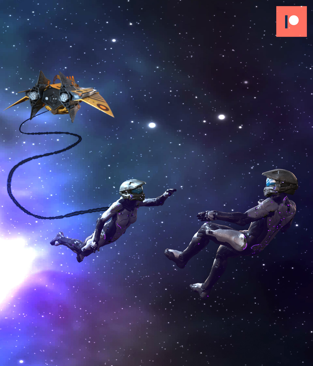 Rescue Mission by lstowe