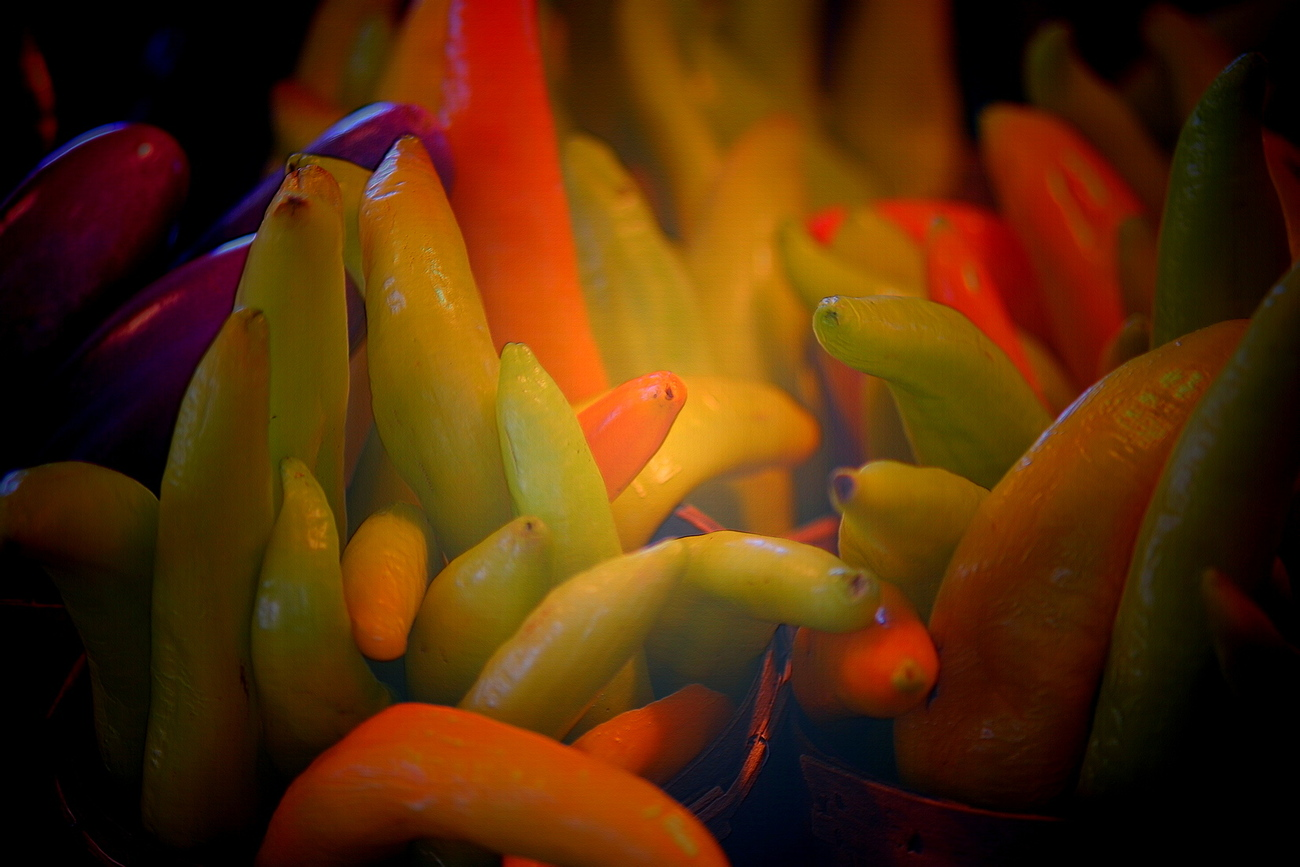 more peppers by Richardphotos