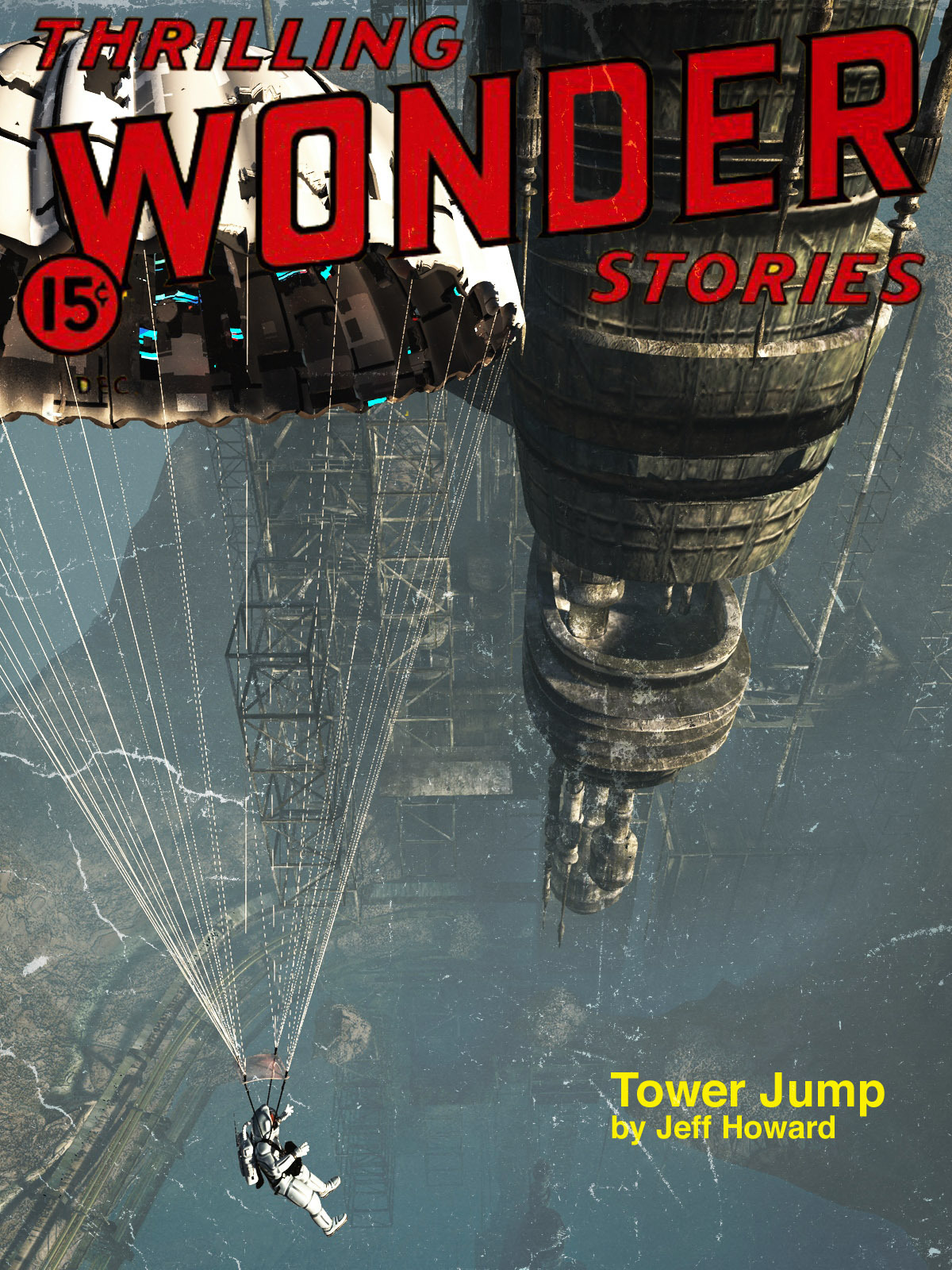 Tower Jump by rps53