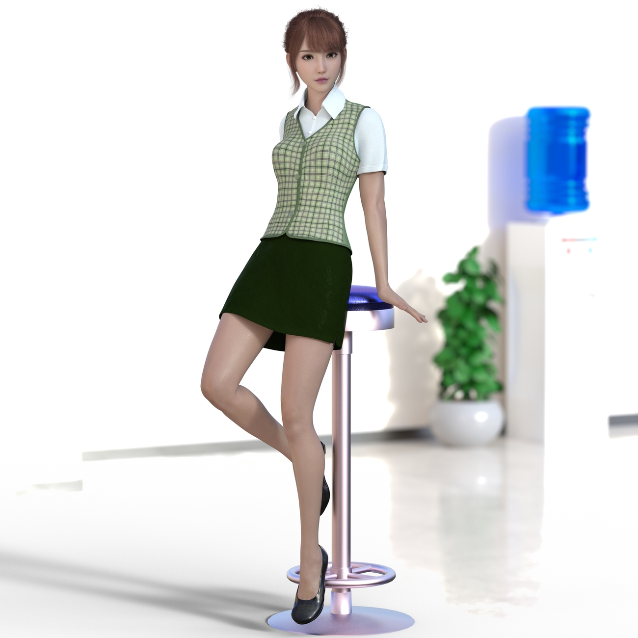 Office Work G8.1F by x7