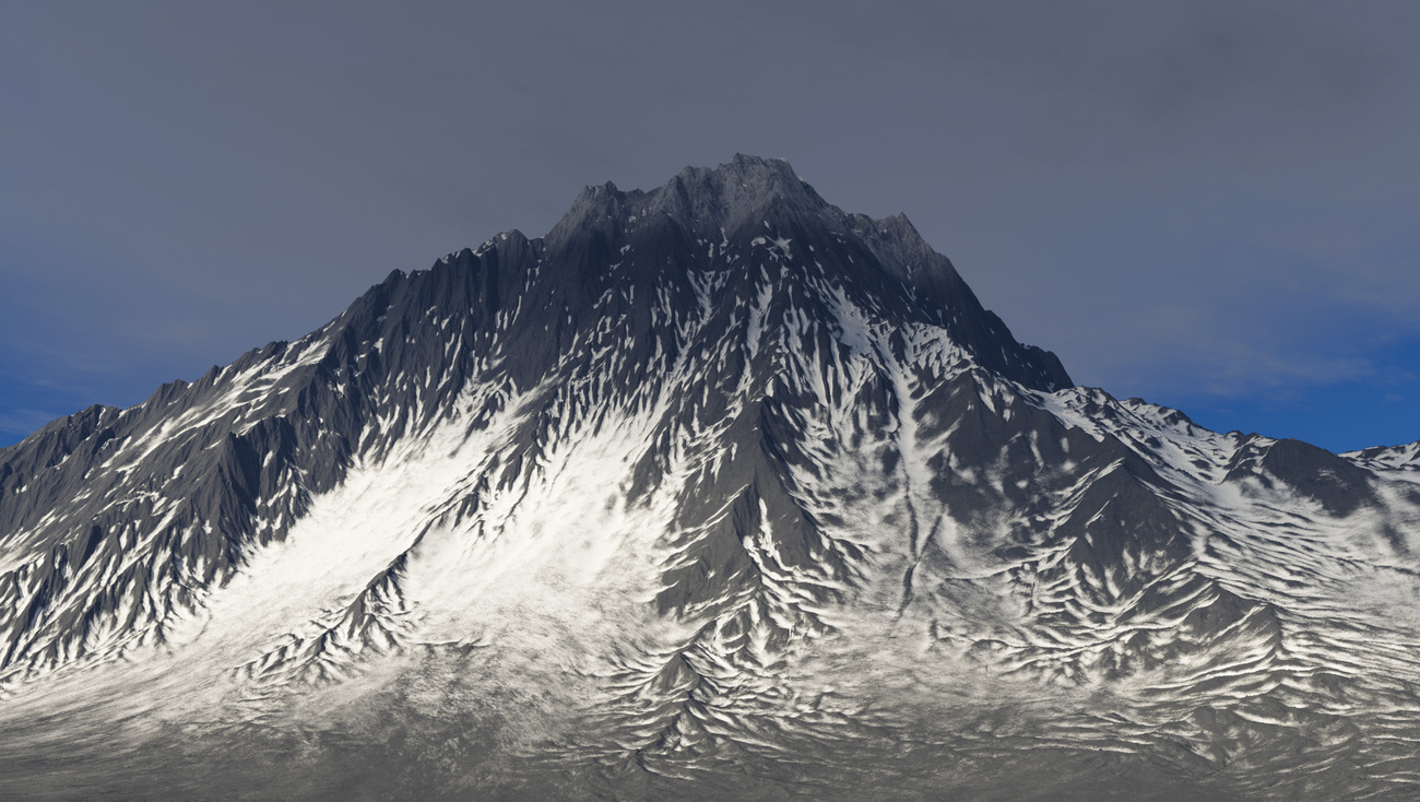 New Cambria : Mt. Grimthorne by DMFW