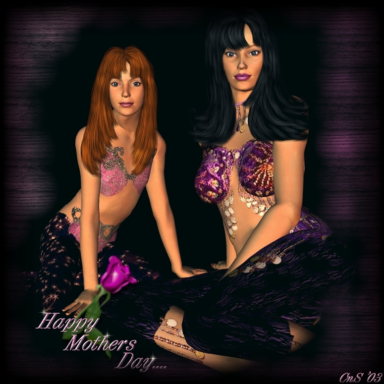 ~~~HAPPY MOTHERS DAY~~~