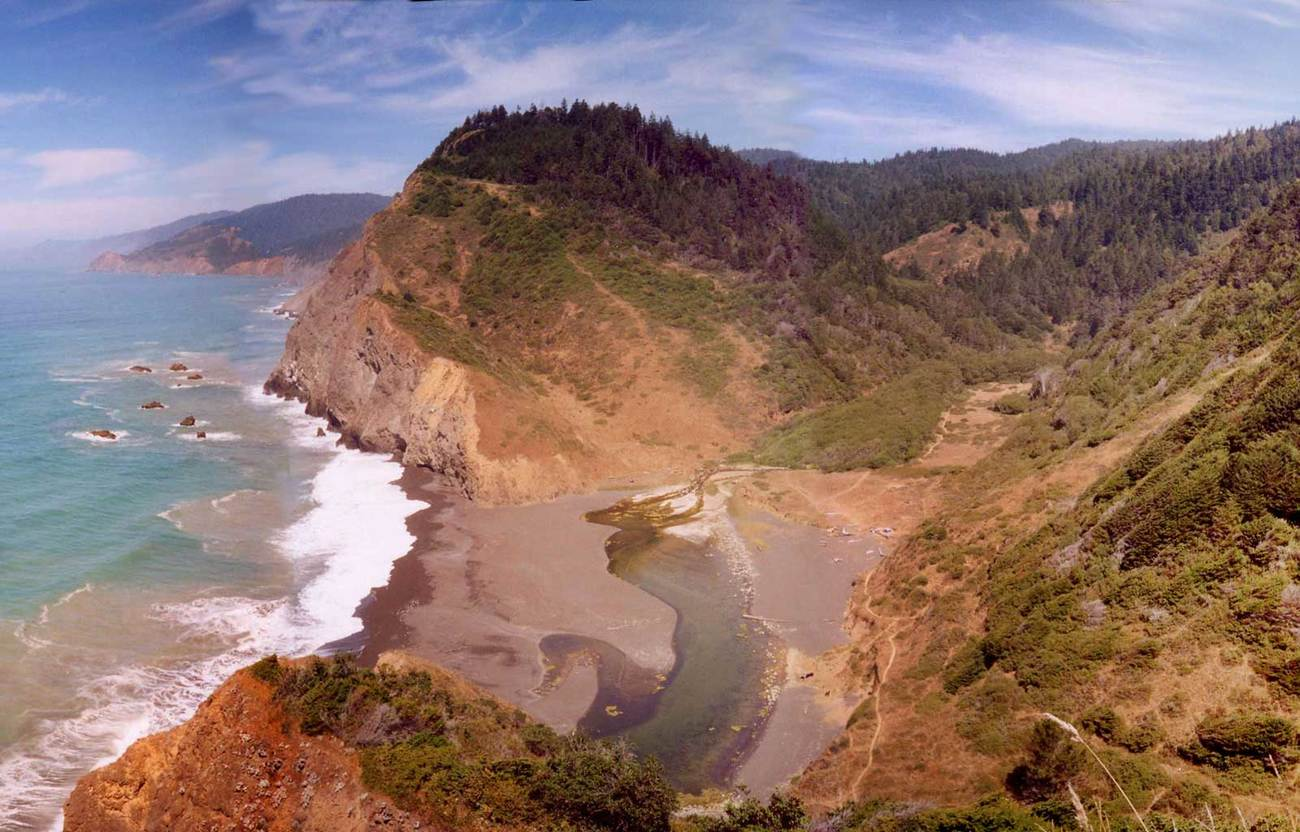 Nelson's Pano Montage by lemonjim