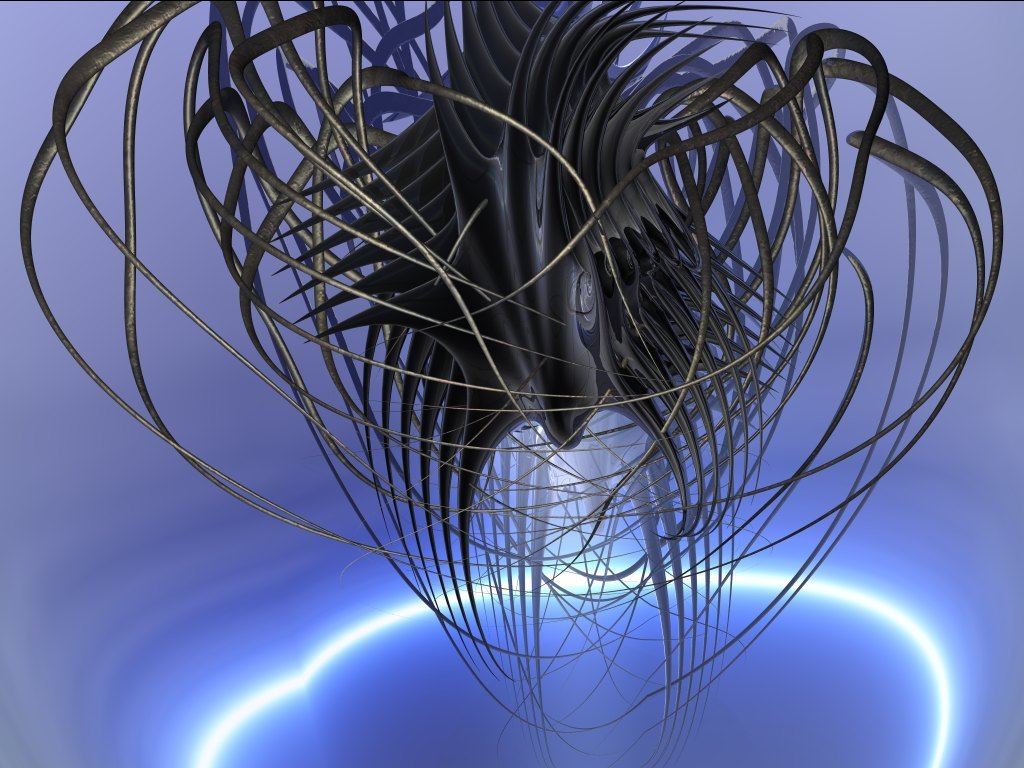 emergence by Encrypted