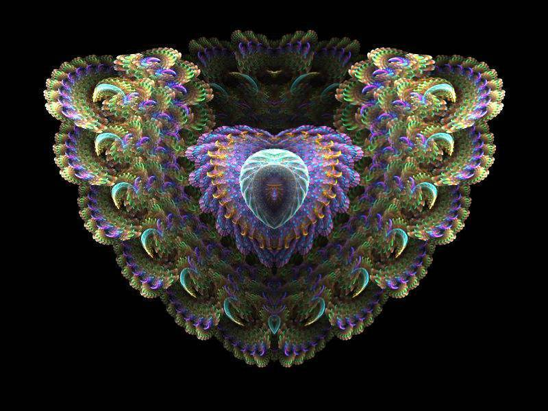 Purple Heart. by thelma