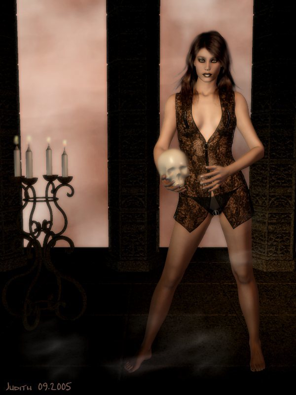 Gothica by anny